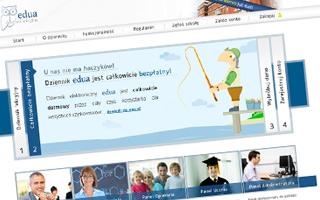 Edua elektroniczny dziennik lekcyjny