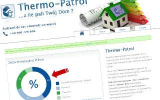 Świadectwa energetyczne Thermo-Patrol